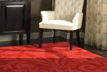 Ravishing Red  / by Rugs USA