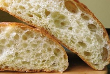 World Bread Day / World Bread Day honors bread, which has sustained much of mankind for thousands of years.  Bake a loaf – pin a loaf – share a loaf! / by King Arthur Flour