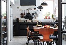 Kitchens / by Portobello Home
