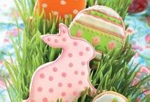 Easter / by King Arthur Flour