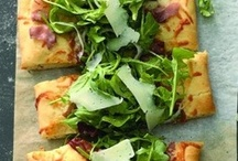 Fresh for Spring / Warm breezes and bright colors herald the season / by King Arthur Flour