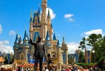Disney!! / by Sierra Perambo