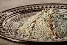 Moroccan-Middle Eastern Food / by Christy Sturdivant-Buitendorp