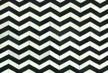Chic and Chevron  / by Rugs USA