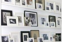 Gallery Walls / by Debra Ackerbloom