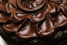 Yummy-yummy, get in my tummy! / by Deborah Ghent