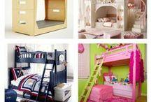 Nursery and Kids Rooms / by Sarah Wells Breast Pump Bags