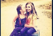 Ziegler Sisters <3 / by DanceMomsLover(: