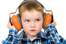 Auditory Processing / by The Big A Word
