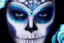 Face painting / by Marie Story