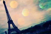 ❥ FroM PaRiS★ witH LoVE♥ / My FairY LiLy is definetely in lovE with PaRiS. / by MyFairyLily