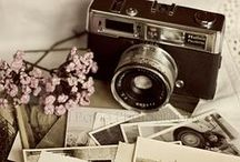 ★ VinTaGE | CaMERaS ★ / by MyFairyLily