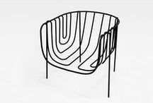 Furniture / Living the design furniture´s passion  / by sweetmetal.com.co