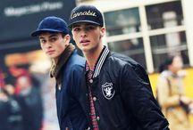 Men's Fashion / Men's Fashion / by Jorge Garcia