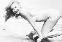IcoNic | ★MariLyn★ / Forever Beautiful / by MyFairyLily