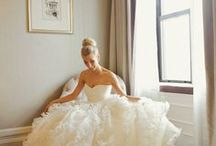 BRIDAL BLISS 1 - THAT SPECIAL DRESS IS MOST IMPORTANT / by Gail Chesham