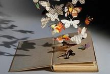 Bookish Art / by Coos Bay Public Library