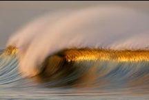 WATER PICS / by Gail Chesham