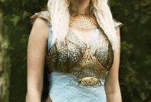 Fantasy fashion / Fantasy/medieval fashions/clothing/armor; story inspiration / by B Devon