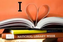 National Library Week / by Coos Bay Public Library