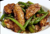 Chicken Recipes / by allthecooks