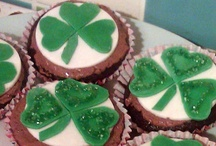 St. Patrick's Day / Recipe Ideas for Saint Patrick's / by allthecooks