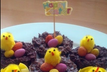 Easter Recipes / Easter Recipes ideas :D / by allthecooks