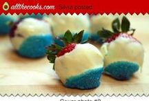 4th Of July Recipes / by allthecooks