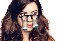 Aubrey Plaza / Photographs and funny interviews with Aubrey Plaza  / by Michelle Caroline