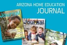 Homeschool Magazines / by AFHE Homeschool