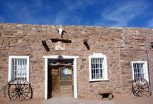AZ Field Trips | Northeast Arizona / by AFHE Homeschool