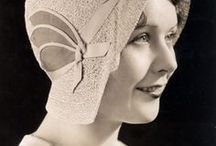 Horray For Hats Old And New / by Julie Rhome