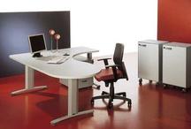 Office Organization / by Carmen Coker