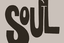 SUPER SOUL (BLAST FROM THE PAST) / by Veronica May