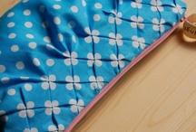 Sewing / by Erika Kéri-Téglássy