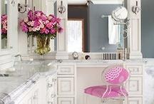 Bathroom Designs / by Courtney Palmer