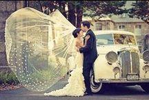Weddings / by Erica Caasi