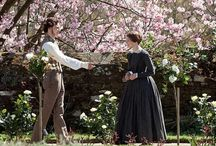 Jane Eyre (2011 Film)  / My favourite film of all time.  / by Alice Long