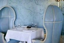 Chinoiserie / by Carmel Decor