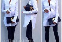 Mom-to-be Style / by Emilie Paquet