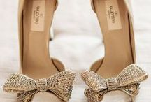 Shoes To Die For / by Yolanda Waugh