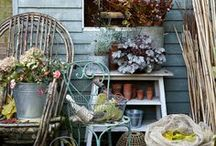 jardinage / by David Planquois