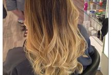 Taz hair co/hair by Joanne / Taz hair co 2908 bloor st w 647-352-7060 www.tazhair.com / by Joanne Grenc