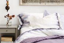 Dream bedroom / by Melissa Jones