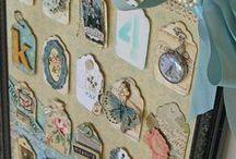 Srapbook Ideas / by Patty Adams
