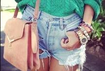 my style  ♡ / by Jenna Gear