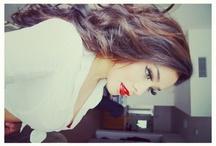 beauty / by Jenna Gear