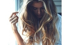 Hair. / by Jessica O'Connell