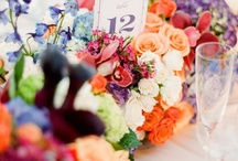 Weddings: Tablescapes / by Kathryn McIntyre