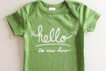 Future Diedrich Babies! / by Melissa Diedrich